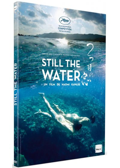 Still the Water - DVD