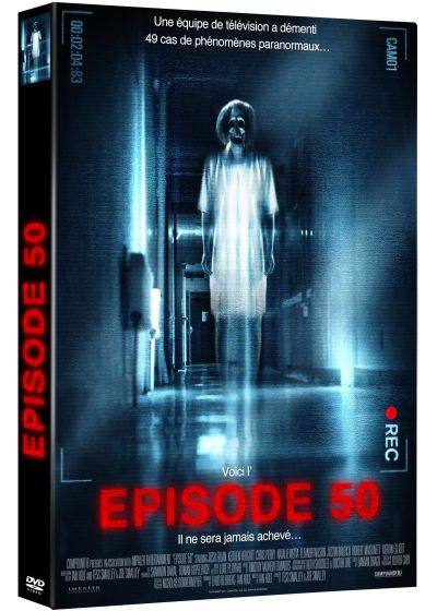 Episode 50 - DVD