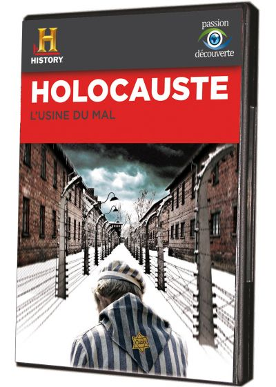 Holocauste, l'usine du Mal - DVD