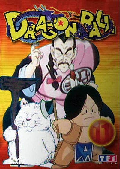 Dragon Ball - Vol. 11 - DVD