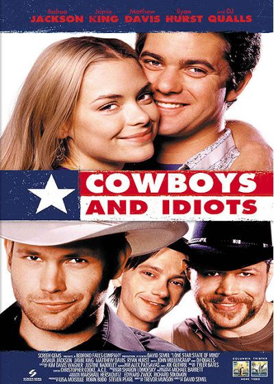 Cowboys and Idiots - DVD