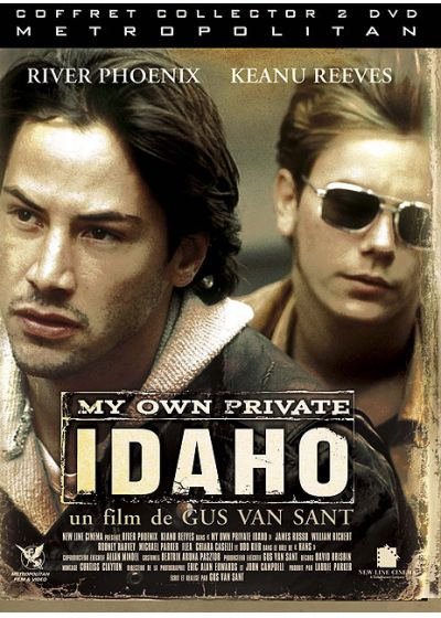 My Own Private Idaho (Édition Collector) - DVD