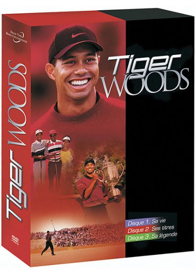 Tiger Woods - DVD