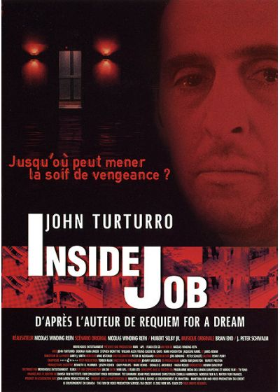 Inside Job - DVD