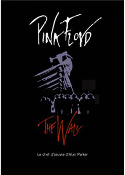 Pink Floyd - The Wall (Édition Collector 25ème Anniversaire) - DVD