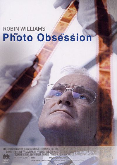 Photo Obsession - DVD