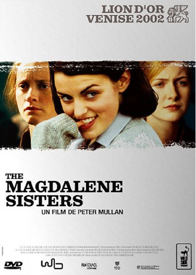 The Magdalene Sisters - DVD
