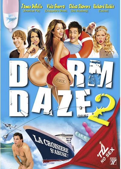 Dorm Daze 2 - DVD