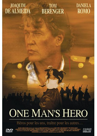 One Man's Hero - DVD