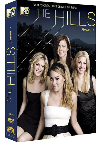 The Hills - Saison 1 - DVD