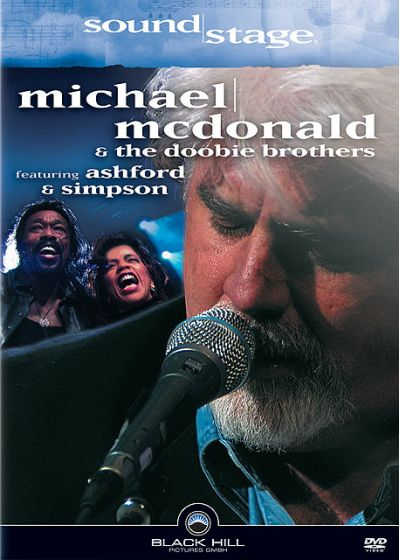 McDonald, Michael - & the Doobie Brothers - SoundStage - DVD