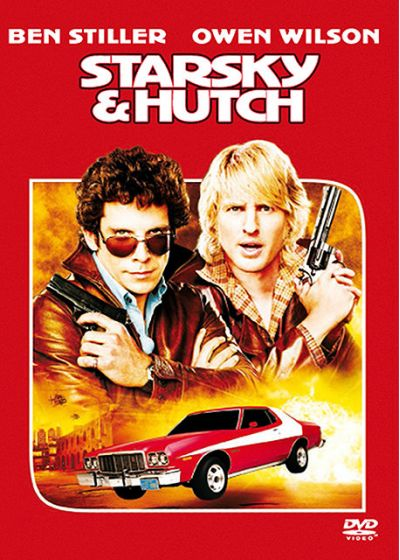 Starsky & Hutch - DVD