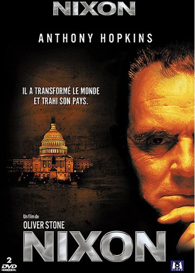 Nixon (Édition Collector) - DVD