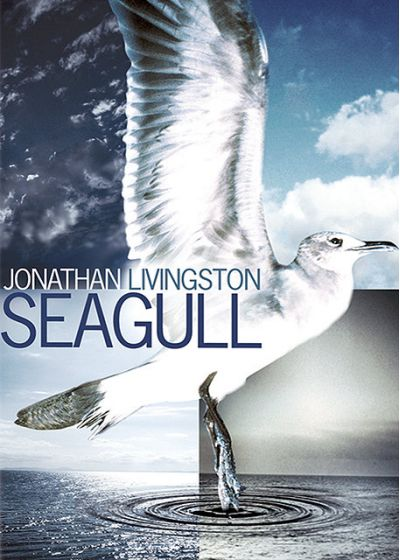 Jonathan Livingston le Goéland - DVD