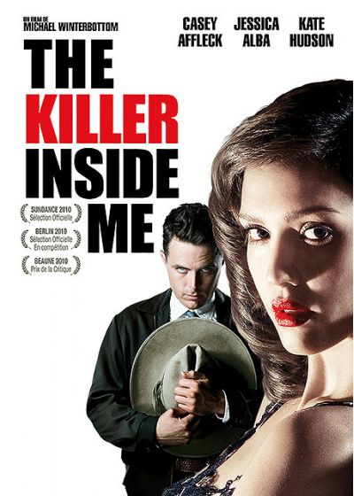 The Killer Inside Me - DVD