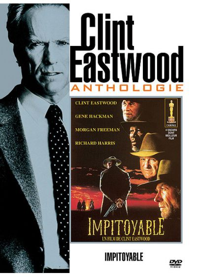 Impitoyable - DVD