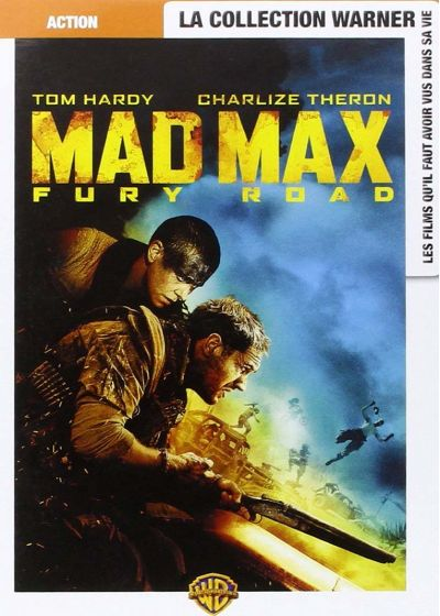 Mad Max : Fury Road - DVD