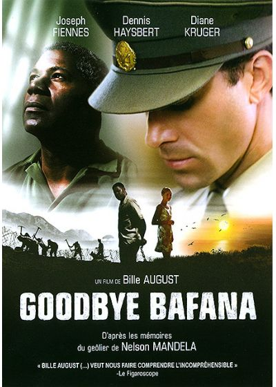 Goodbye Bafana - DVD