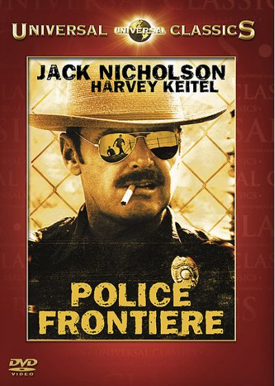 Police frontière - DVD