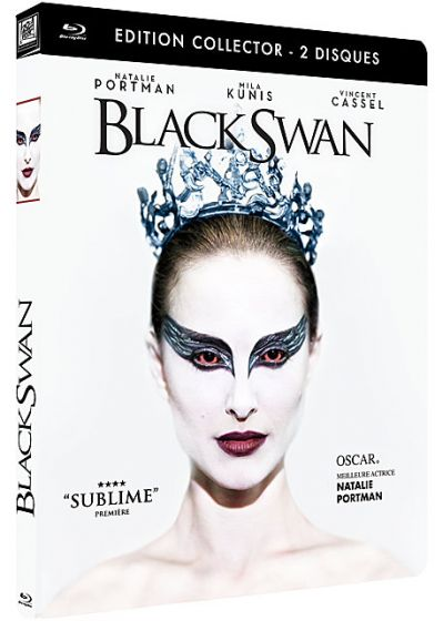 Black Swan (Édition Collector) - Blu-ray