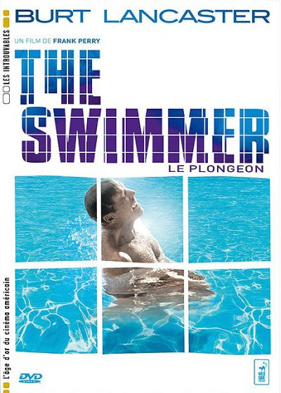 The Swimmer - DVD