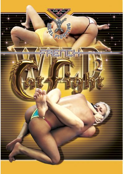 French Wild Catfight - Vol. 2 - DVD