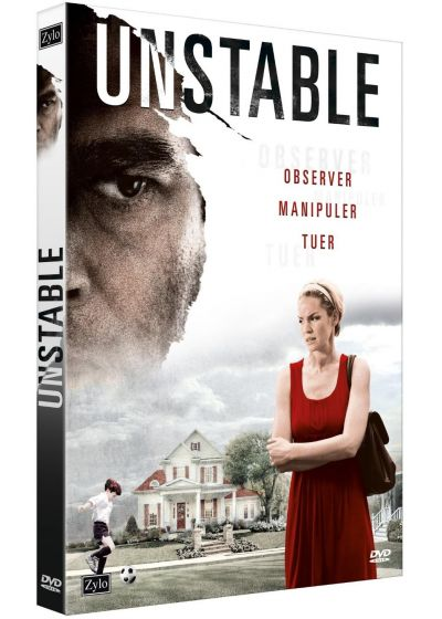 Unstable - DVD
