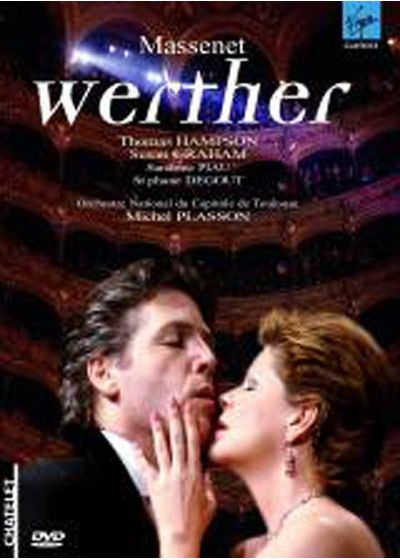 Werther - DVD