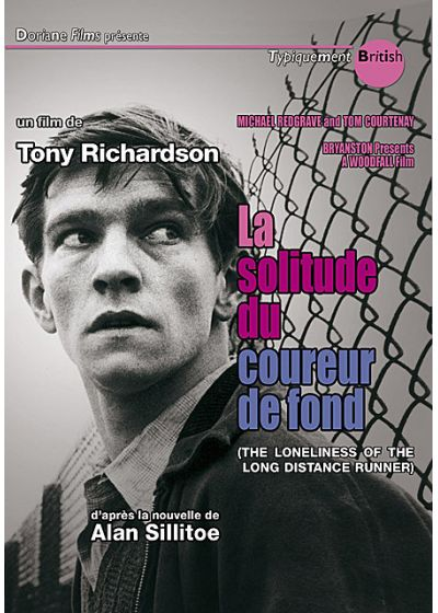 La Solitude du coureur de fond - DVD