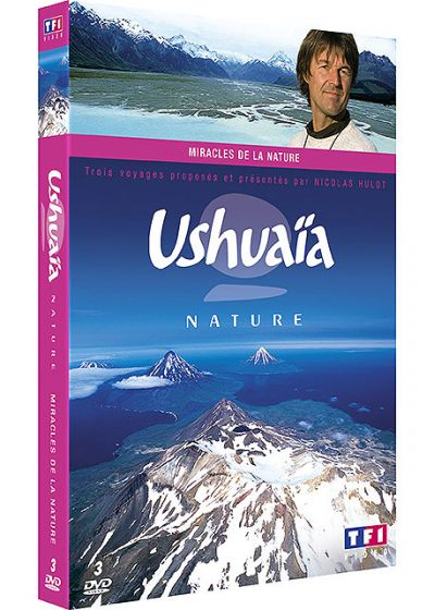 Ushuaïa nature - Miracles de la nature - DVD