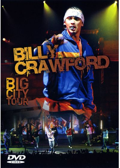 Crawford, Billy - Big City Tour 05 - DVD