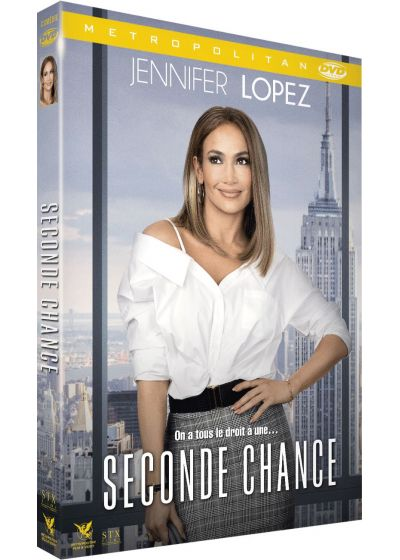 Seconde chance - DVD