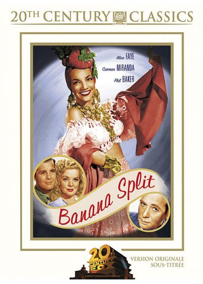 Banana Split - DVD