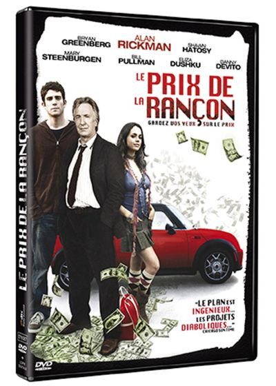 Le Prix de la rançon (DVD + Copie digitale) - DVD