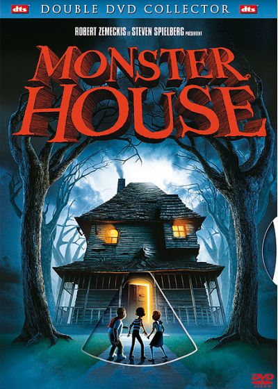 Monster House (Édition Collector) - DVD
