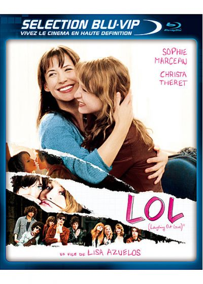 LOL (Laughing Out Loud) ® - Blu-ray