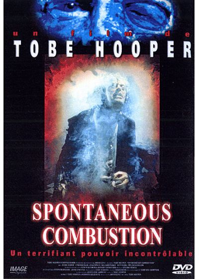 Spontaneous Combustion - DVD
