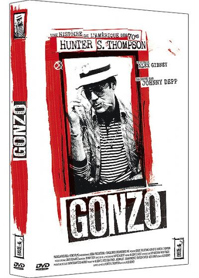 Gonzo (Édition Collector) - DVD