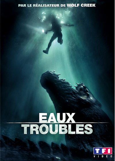 Eaux troubles - DVD