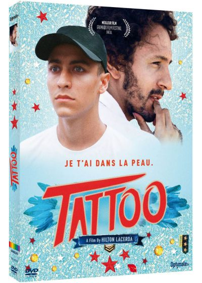 tattoo - DVD