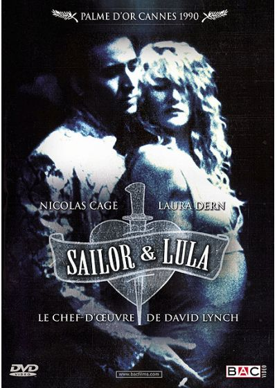 Sailor & Lula (Édition Simple) - DVD