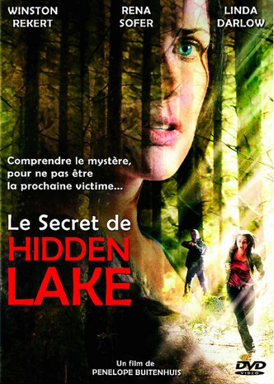 Le Secret de Hidden Lake - DVD