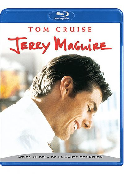 Jerry Maguire - Blu-ray