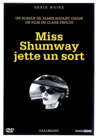 Miss Shumway jette un sort - DVD