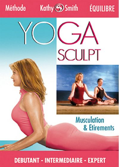 Kathy Smith - Yoga Sculpt - DVD
