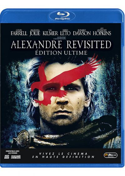 Alexandre Revisited (Édition Ultime) - Blu-ray
