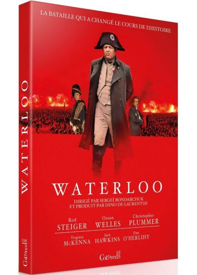Waterloo - DVD