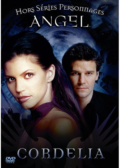 Angel - Cordelia - DVD