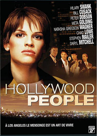 Hollywood People - DVD