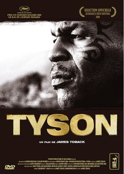 Tyson (Édition Collector) - DVD